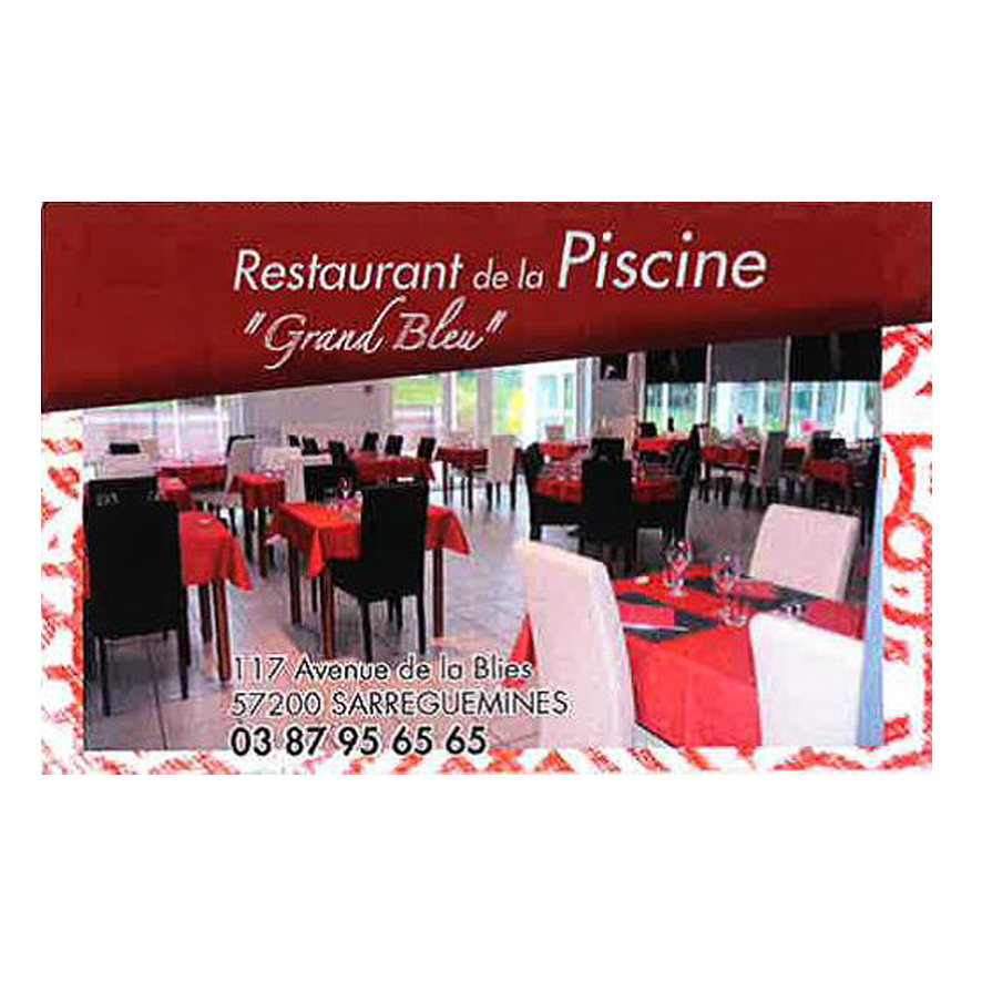 Restaurant piscine sarreguemines for Piscine sarreguemines